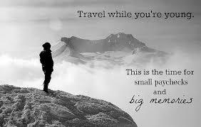 Inspirational Travel Quotes Beauteous Inspirational Travel Quotes To Change Your Life Heart Of A Vagabond