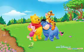 صور جميلة جدا للاطفال كرتون بووه بالصور Pooh wallpapers | Winnie the pooh  pictures, Winnie the pooh, Cute winnie the pooh