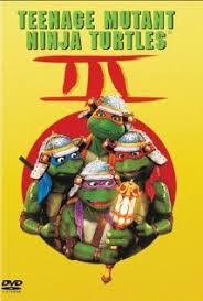 As Tartarugas Ninjas 3 – HD 720p – Dublado