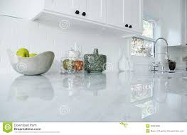 Kitchen Counter Kitchen Counter Stock Photo Image 45623889