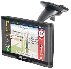 Купить <b>Навигатор NAVITEL N500 Magnetic</b> по низкой цене с ...