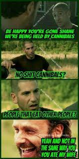 The Walking Dead, Memes, Rick Grimes, Andrew Lincoln, Shane Walsh ... via Relatably.com