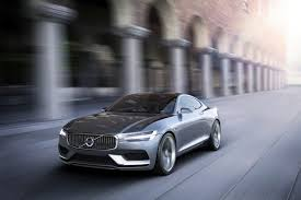 Volvo promises to release a C90, the new P1800, until 2019 ...