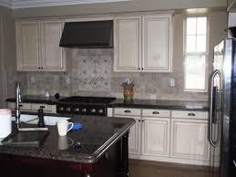 Pine Wood Black Lasalle Door Cost To Paint Kitchen Cabinets Professionally  Backsplash Subway Tile Glass Countertops