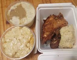mya s fried en columbus ohio mya s fried en is a food truck that