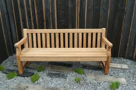 bench with arms. Classic Bench With Arms I