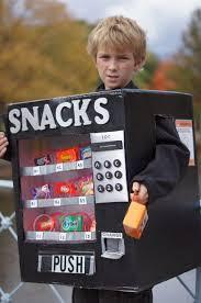 Vending Machine Halloween Costume Beauteous Halloween Vending Machine Costume
