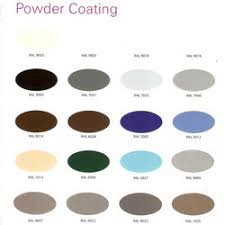 Powder Coatings Solid And Metallic All Shades In Mahape