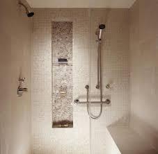 built in shower shelves built in shower storage ideas