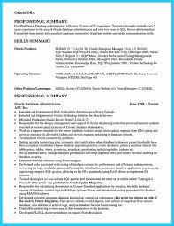 System Administrator Resume Sample Unique Entry Level Database