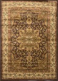 home dynamix area rugs royalty rug 8083 500 brown traditional rugs area rugs by style free at powererusa com