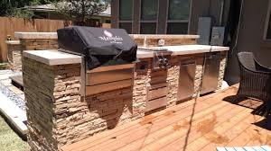 Austin Outdoor Kitchen Austin Decks Pergolas Covered Patios - Outdoor kitchen austin