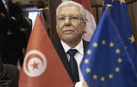 """Résultat de recherche d'images pour """"ministre des Affaires étrangères, Taieb Baccouche,"""""""