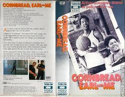 Cornbread Earl And Me Vhscollectorcom