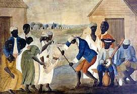 essay influence of black slave culture on early america  music
