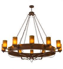 72 w parnella 12 lt chandelier 170763