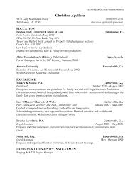 Cover Letter Junior Secretary Resume Junior Secretary Resume