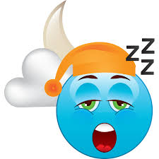 Goodnight Moon Symbols Emoticons