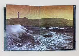 last fall brad freeman of the journal of artists books jab wrote to me and asked if i would like to contribute an artists book to jab issue no 41