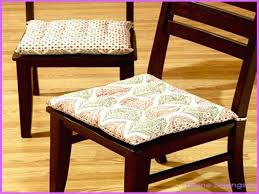 top cushions dining chairs kitchen chair cushions dining chair pads throughout kitchen chair cushion pads plan