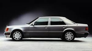 The internal chassis designation for saloon models is w 124. Mercedes Benz W124 Sedan 200 D Technical Specs Dimensions