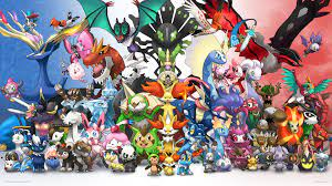It's Speculation Time: Gen 6 (Kalos) PvP Potential