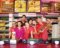 America Runs On Dd Dunkin Donuts Office Photo Glassdoor Co Uk