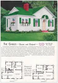 1940s craftsman house plans inspirational 1940s house plans houseans cottage readvillage council design home