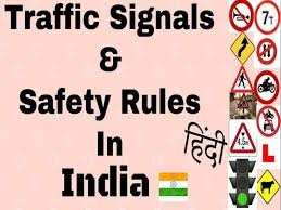 Road Safety Chart In India Road Signs In India Learn About Road Signs Chart And Drive