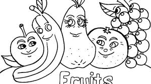 Full Size Of Coloring Pages For Kids Fall Printable Adults Fruit