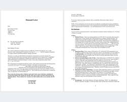 letter of rebuttal sample rebuttal letter template 7 documents for word pdf