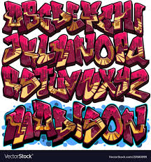 Graffiti Font Free Graffiti Font Sleek