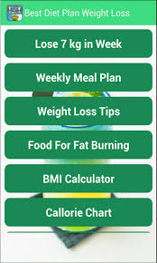 Amazon Com Diet Plan Weight Loss Appstore For Android