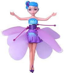 Beautiful Flying Fairy Doll (Model JY888-03) | Souq - UAE