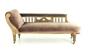 victorian chaise lounge. Victorian Chaise Lounge Sofa Furniture