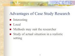 Strengths and weaknesses of experimental case study   Writing And     SP ZOZ   ukowo