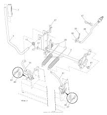 husqvarna yth2348 96045002500 2012 02 parts diagram for electrical mower lift deck lift