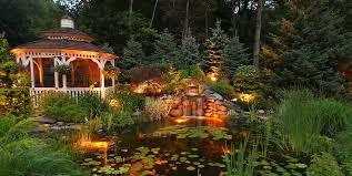 koi pond lighting ideas.  pond koi pond all things you should know about  ivelfmcom  house magazine  ideas on pond lighting