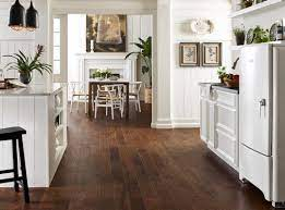 You can get both and still have a beautiful kitchen. Hardwood