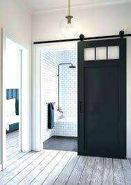 Sliding Doors For Bathroom Unique Sliding Door For Bathroom For Sliding  Barn Door For Bathroom Best . Sliding Doors For Bathroom ...
