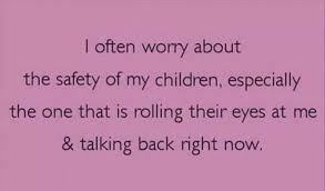 Often worry about the safety of my children quotes ImgLulz Unique My Children Quotes