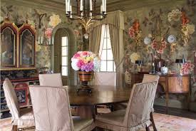 Imperial Home Decor Group Wallpaper Decorating Ideas For Large Dining Room Wall Home Decorating Ideas