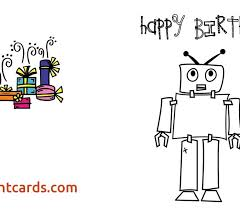 free childrens birthday cards free printable childrens birthday cards printable kid birthday cards
