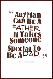 Funny Quotes About Being A Father