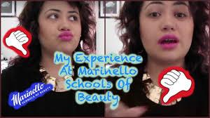Marinello School Of Beauty My Experience