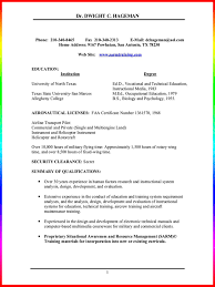helicopter pilot resume sample   resume samplehelicopter pilot resume sample