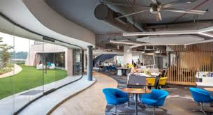 New office design Open Office Moser Associates Designs New Headquarters For Titan Bangalore At The Office Medium Modern Office Design And Creative Workspaces