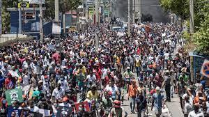 Haiti delays constitutional referendum ...