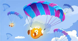 ✅ airdrop is when ico or cryptocurrency projects give out their coins for free, but for this you need to perform some actions. Beginners Guide To Crypto Airdrops Free Coins Tokens By Crypto Account Builders Medium