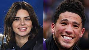 Kendall Jenner has attended Suns games ...